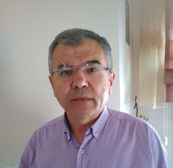Υποψήφιος με τον Δ. Νασίκα ο εκπαιδευτικός Γιώργος Παπαδάμ