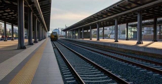 Εντός Απριλίου μειώνεται δραστικά ο χρόνος του δρομολογίου Λάρισα–Αθήνα και Λάρισα-Θεσσαλονίκη με τρένο