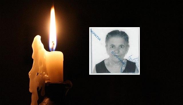 Κηδεία ΒΑΣΙΛΙΚΗΣ ΚΑΡΑΓΙΑΝΝΗ