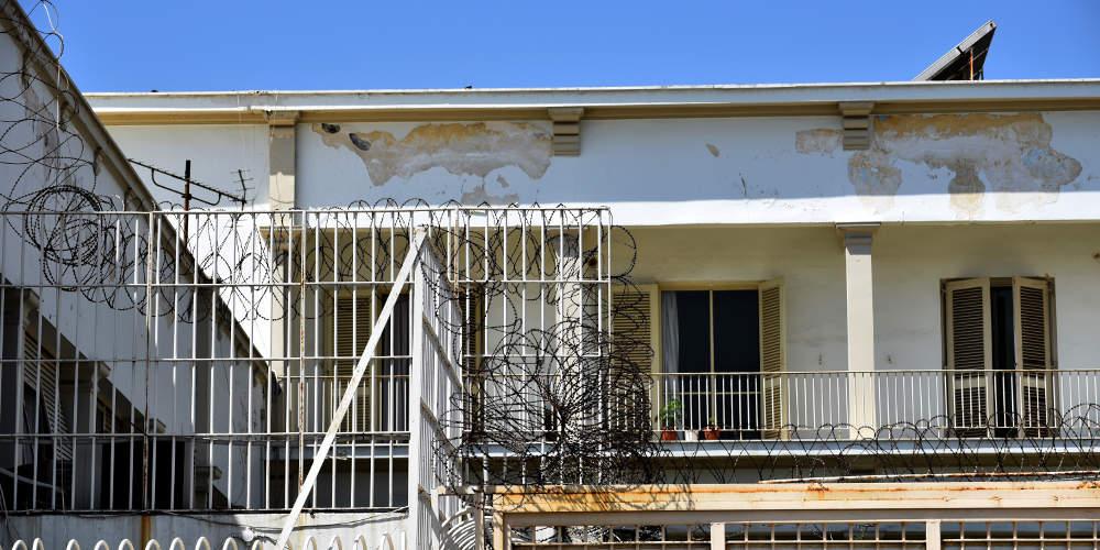 Τα πάρτι… χλιδής στις φυλακές Κορυδαλλού & η «οργή» του υπουργείου Δικαιοσύνης