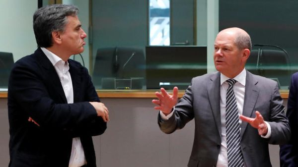 Γερμανία: Ενστάσεις Σολτς σε πρόωρη εξόφληση του ΔΝΤ