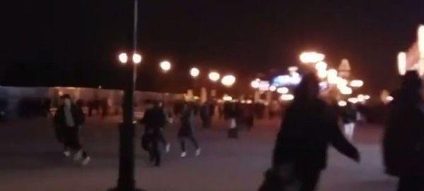 False alarm στη Disneyland λόγω προβλήματος σε κυλιόμενη σκάλα