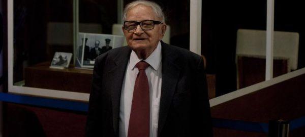 Πέθανε ο πράκτορας της Μοσάντ που έπιασε τον Αντολφ Αϊχμαν