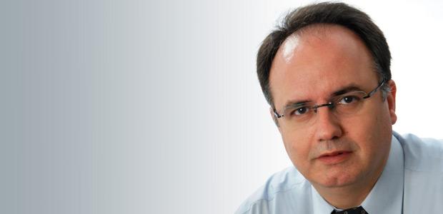 Αρ. Μπασδάνης: Δεν θα είμαι υποψήφιος με Νίκο Τσιλιμίγκα
