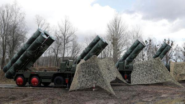 Η απάντηση στην αγορά από την Τουρκία των ρωσικών S-400