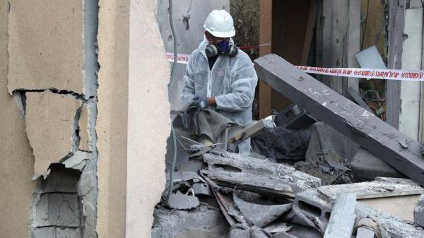 Έξι τραυματίες από εκτόξευση ρουκέτας κοντά στο Τελ Αβίβ