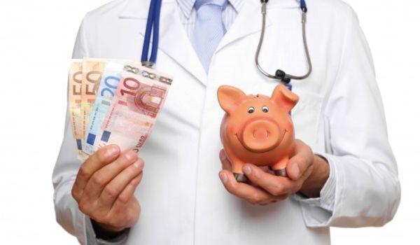Nέα αναδρομικά για τους γιατρούς του ΕΣΥ