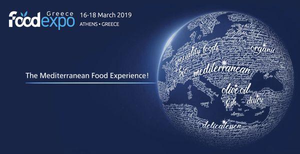 Δυναμικό «παρών» τοπικών επιχειρήσεων στην Foodexpo 2019