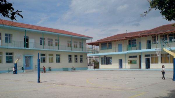 Συνεργασία 4ου Γυμνασίου Βόλου - Δημόσιου ΙΕΚ για καλό σκοπό