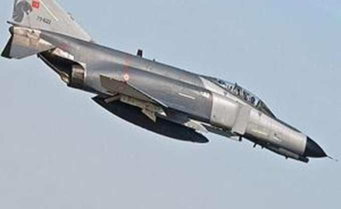 Δύο τουρκικά F-4 επιχείρησαν να πλησιάσουν το Σικόρσκι που μετέφερε τον Αλέξη Τσίπρα