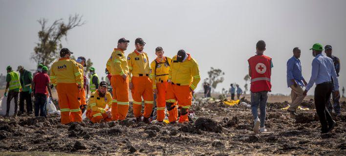 Τραγωδία στην Αιθιοπία: Στη δημοσιότητα η προκαταρκτική έκθεση για τη συντριβή του Boeing