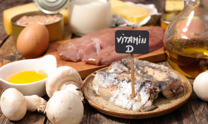 Βιταμίνη D: Σε ποιες τροφές θα την βρείτε. Πόση χρειάζεστε ανά ηλικία