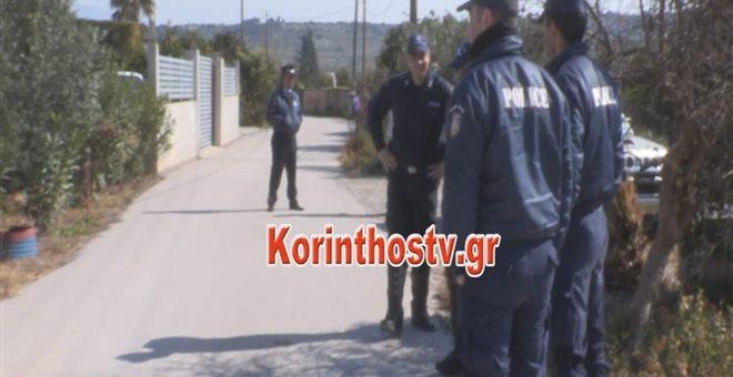Επεισόδια στην Κόρινθο: Συμπλοκές Ρομά με αστυνομικούς