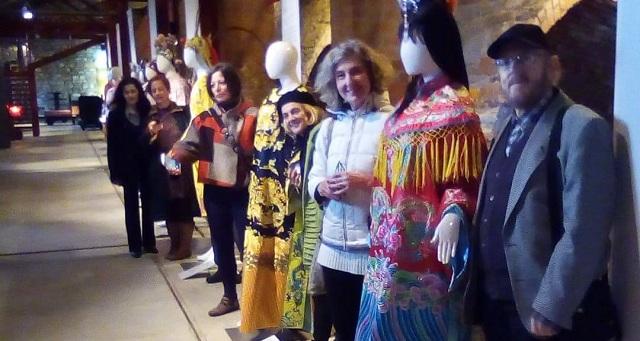 Ποιητική εκδήλωση με μουσική στο μουσείο Τσαλαπάτα