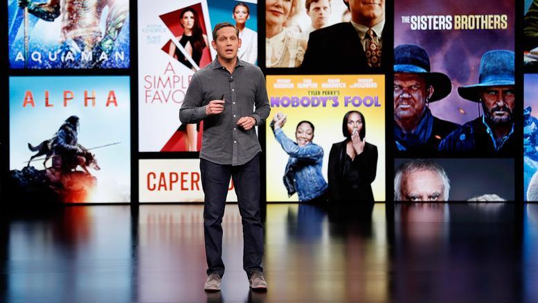 Η Apple μπαίνει δυναμικά και σε τηλεοπτικά προγράμματα