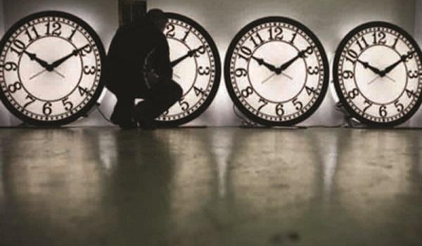 Υπερψηφίστηκε η αλλαγή της ώρας από το Ευρωκοινοβούλιο