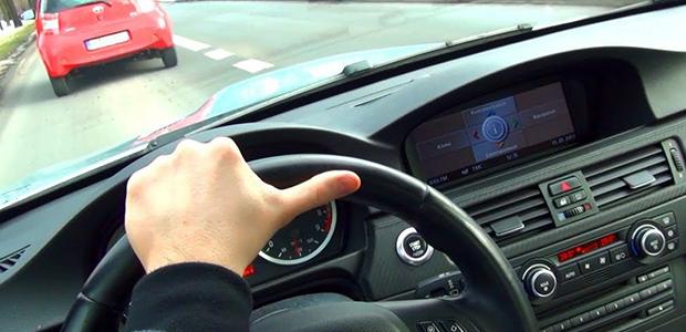 Υποχρεωτικά κόφτης ταχύτητας σε όλα τα αυτοκίνητα - Από πότε θα ισχύει