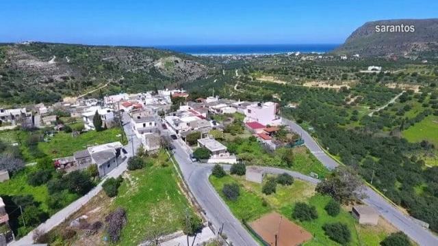 Σκοτεινό: Το ελληνικό χωριό όπου δεν καπνίζει κανείς