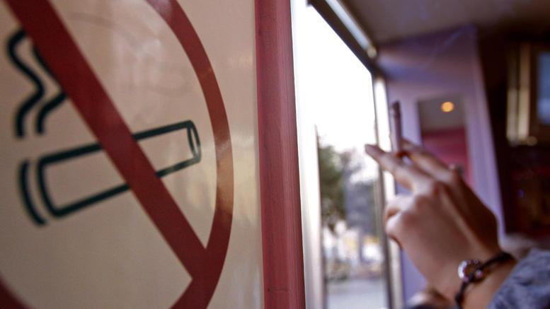 ΣτΕ: «Κόβεται» το κάπνισμα σε καζίνο και κέντρα διασκέδασης