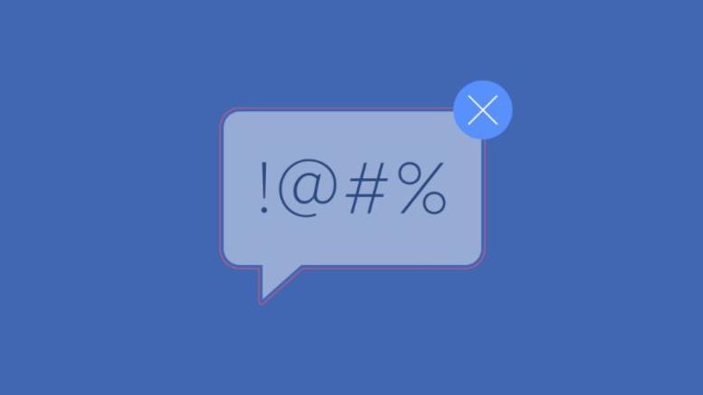 Facebook: Τέλος από την επόμενη εβδομάδα τα ρατσιστικά σχόλια