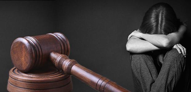 Παραδειγματική τιμωρία του 48χρονου για τον ξυλοδαρμό της κόρης του