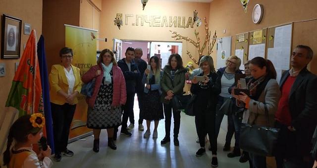 Στη Βουλγαρία το 4ο Νηπιαγωγείο Ν. Ιωνίας
