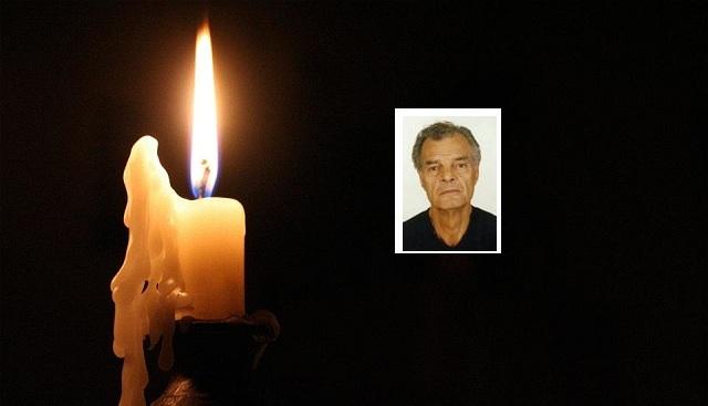 40ημερο μνημόσυνο ΤΡΙΑΝΤΑΦΥΛΛΟΥ ΜΠΑΡΜΠΑΚΟΥ