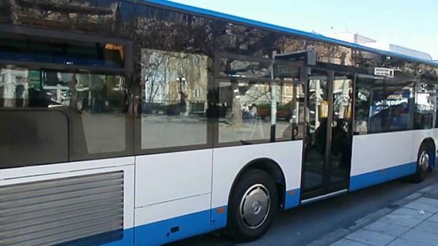 Επιβάτης επιτέθηκε με αιχμηρό αντικείμενο σε οδηγό αστικού στη Λάρισα