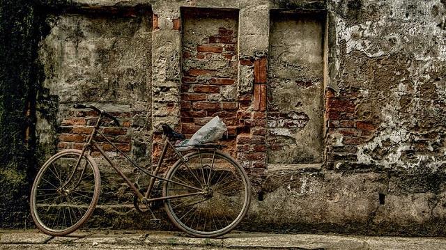 Επέστρεψε ποδήλατο που έκλεψε και άφησε απολογητικό σημείωμα
