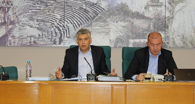 Κ. Αγοραστός: 25 εκατ. ευρώ για το οδικό δίκτυο στο Πήλιο