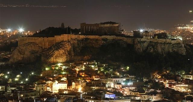 «H Ωρα της Γης»: Η Ελλάδα θα βυθιστεί στο σκοτάδι