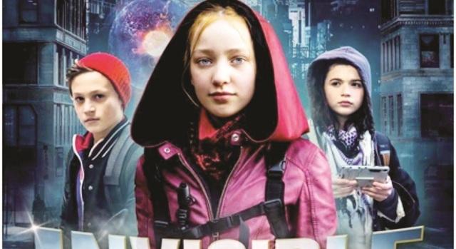 Συνέχεια προβολών από το CineDoc Kids Βόλου