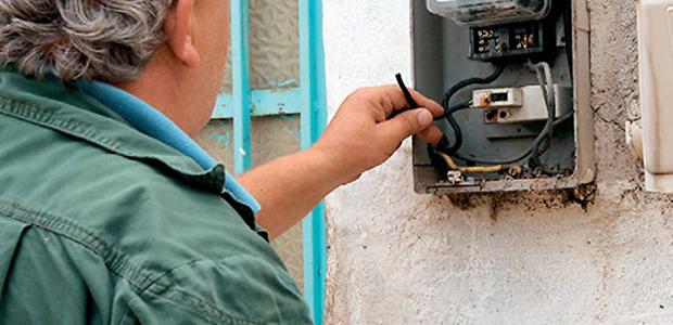 56χρονος στον Βόλο έκλεβε ρεύμα επί τέσσερα χρόνια