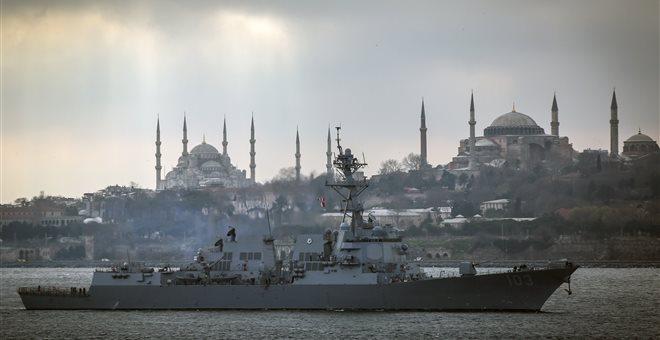 Σενάριο ελληνοτουρκικής σύρραξης με παρέμβαση ΗΠΑ αναδεικνύει η Yeni Safak
