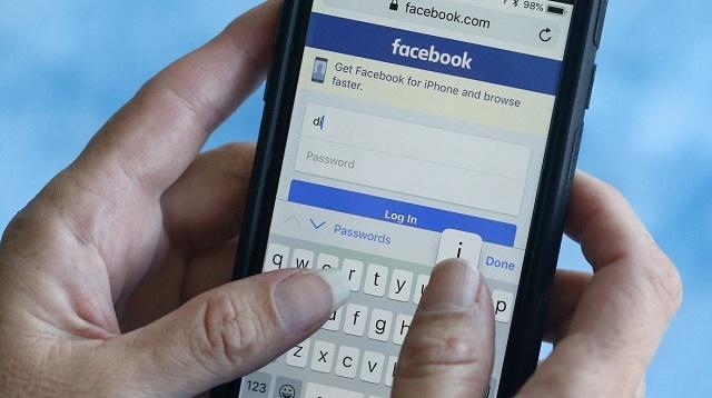 Facebook: Αυστηροί κανόνες ενόψει Ευρωεκλογών