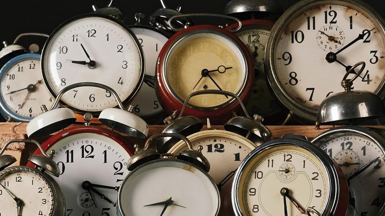 Μην ξεχάσετε την αλλαγή ώρας: Πότε γυρίζουμε τους δείκτες