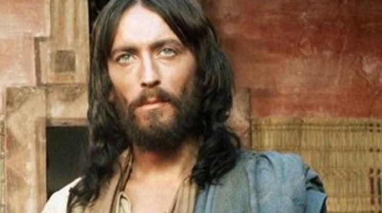 Αγνώριστος και με μουστάκι o «Ιησούς από τη Ναζαρέτ»