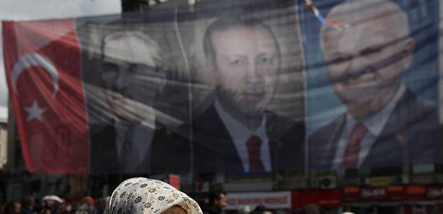 Με αίμα «βάφτηκαν» ξανά οι εκλογές στην Τουρκία