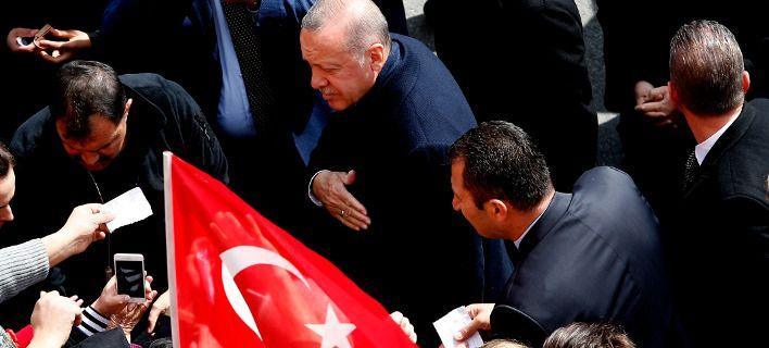 Ηττες για τον Ερντογάν: Εχασε Αγκυρα, Σμύρνη, τρομερό θρίλερ στην Κωνσταντινούπολη