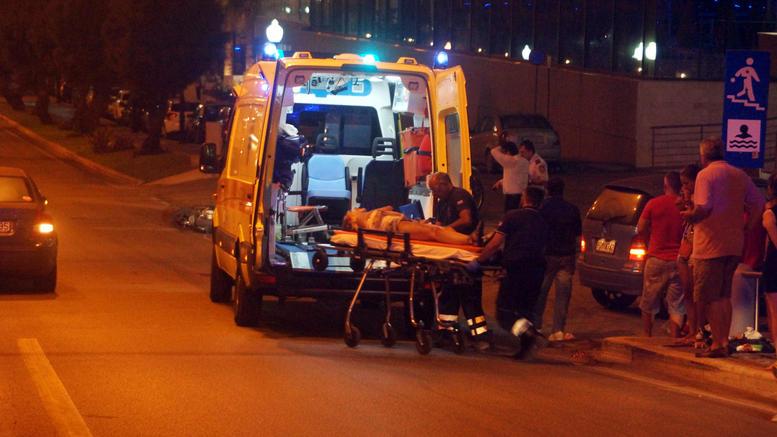 Στον εισαγγελέα οδηγός ΙΧ που εγκατέλειψε δυο τραυματίες