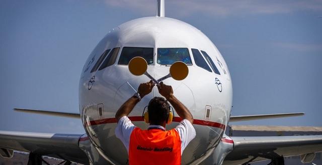 Εξαγγέλλει και πολιτικό αεροδρόμιο στη Λάρισα ο Βασ. Κόκκαλης!