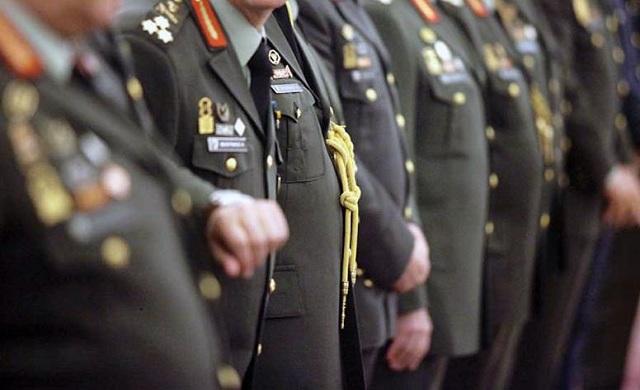 Παρέμβαση Αποστολάκη για τα αναδρομικά των στρατιωτικών -Ποιους αφορά