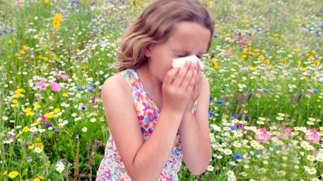 Εποχικές αλλεργίες και τρόποι αντιμετώπισης