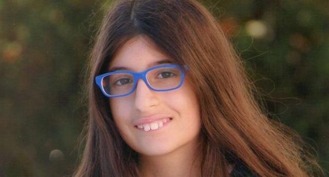 Μαθήτρια του Γυμνασίου Ν. Αγχιάλου έγραψε στίχους για βραβείο
