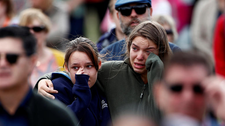 Κράισττσερτς: Κατηγορίες για 50 ανθρωποκτονίες στον μακελάρη