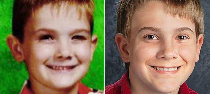 6χρονος που εξαφανίστηκε από το 2011 τηλεφώνησε στην αστυνομία και είπε πως τον απήγαγαν