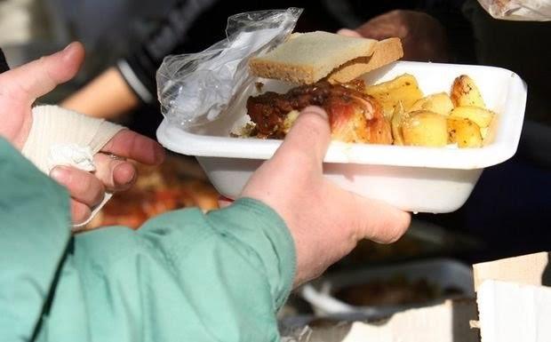 23.601 μερίδες φαγητού σε πολίτες στο Δήμο Βόλου