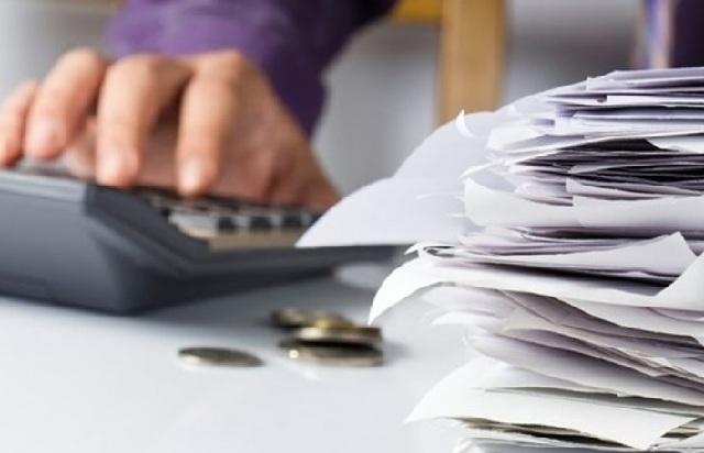 Οι 12 ομάδες δαπανών που «κουρεύουν» το φόρο [πίνακας]