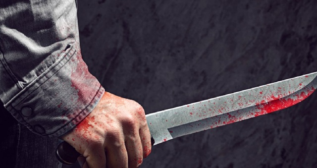 Εβγαλε μαχαίρι πάνω σε καβγά ~ Αιματηρό επεισόδιο με θύμα 62χρονο