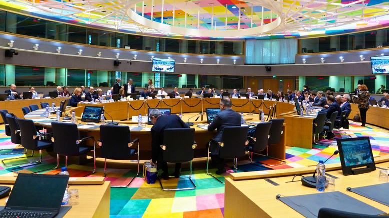 Πράσινο φως από το Eurogroup για τη δόση του ενός δισ. ευρώ